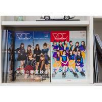 VDC Magazine 007+アンジュルム生写真+大阪☆春夏秋冬生写真+VDCステッカー