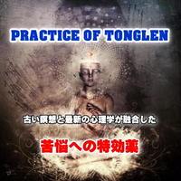 【あなたの苦しみへの特効薬】古い瞑想と最新の心理学が融合した  PRACTICE OF TONGLEN 【ダウンロード販売】