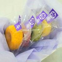 【5種】体ポカポカ焼きドーナツセット