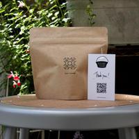 【代引き・メーカー直送】音楽付きドリップバッグコーヒー「コロンビア・スプレモ」