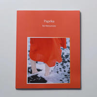 "音楽付き写真集「Song for Photo-Book ""Paprika""」"