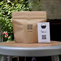 【代引き・メーカー直送】音楽付きドリップバッグコーヒー「エチオピアモカ・イルガチェフェ」