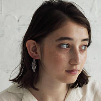 AMETHYST EARRINGS アメジストイヤリング