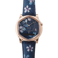 [SERENDIPITY] Model VX Night Blossom Dark