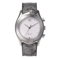 [LUXTURE] ALTAIR Series  White S - Stone Strap