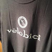 Performance Mesh Baselayer Short Sleeve Black / パフォーマンス メッシュ ベースレイヤー ブラック(半袖)(VB-152)