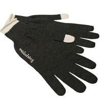 Velobici Thumb Tip Merino Gloves  / ヴェロビチ サムティップ メリノウール グローブ グレー(VB-125,128)