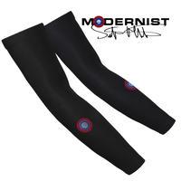 Modernist Thermal Arm Warmers / モダニスト サーマル アームウォーマー(秋冬用) VB-MODAW