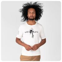 VB Jump T-Shirts Ivory/M/ VB ジャンプTシャツ アイボリー 残りMサイズ/172-178cmのみ