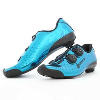 Killer KS1 Road Shoes Blue ラスト1足41(26cm)のみ/ キラーコレクション KS1 ロードシューズ  ブルー26cm(K-KCSO4BBLUE)