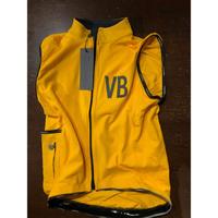 Verne Sleeveless Jersey Gold Limited Edition/ヴァーン ノースリーブジャージ-ゴールド(VB-VerneGL-GD)