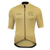 Jude Short Sleeve Jersey Biscotto Mens&Womens/ジュード 半袖ジャージ ビスコット メンズ&レディース VB-JJB,JJBW