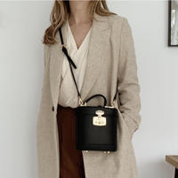 long tailored jacket[beige]