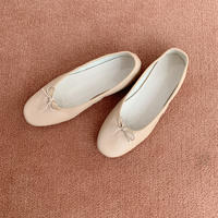 ballet shoes[beige]