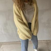 cardigan[yellow]