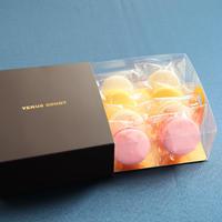 《Brand New》信州ふーどマカロン【Macaron】8個入