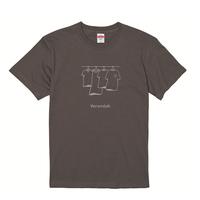 """【通販限定】T-shirts """"Tシャツ"""""""