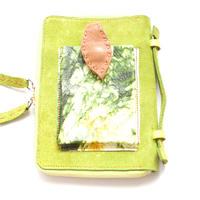 HP掲載品♡Libro/C(リーブロ)3WAY財布