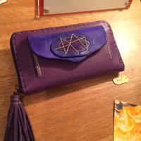 Marmo(マルモ)大理石の長財布
