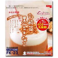 乳酸菌 黒豆きなこ(150g入り)