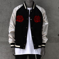 Rose Souvenir Jacket