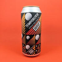 Mumford / Temporizer / North East Style Double IPA / 8.5% / 473ml