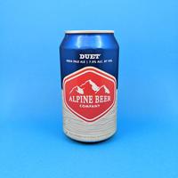 Alpine / Duet / West Coast IPA / 7% / 355ml