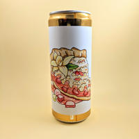 Brewski / Rhubarb Pie / Berliner Weisse / 4% / 330ml