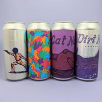 世界のビール好きを魅了する<The Veil>スタイルMIX研究4本