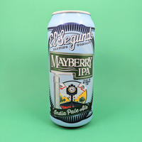 El Segundo / Mayberry IPA / West Coast IPA / 7.2% / 473ml