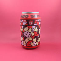 Mikkeller / Limbo Series Raspberry / Non-Alcoholic Beer / 0.3% / 330ml