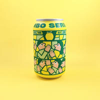 Mikkeller / Limbo Series Yuzu / Non-Alcoholic Beer / 0.3% / 330ml