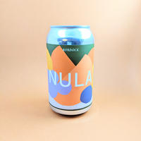 Burdock / Nula / Dry Hopped Hazy Sour Pale Ale / 5.6% / 355ml