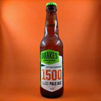 Drake's / 1500 / Pale Ale / 5.5% / 355ml
