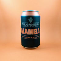 Gilgamesh / Mamba / Herb Beer / 6.3% / 355ml