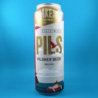 Drake's / Flyway Pils / Pilsner / 4.5% / 570ml