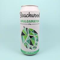 Beachwood / Amalgamator / IPA / 7.1% / 473ml