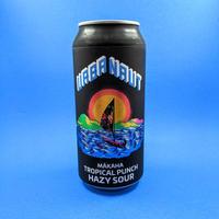 Urbanaut / Makaha Tropical Punch Hazy Sour / Hazy Sour / 5.5% / 440ml
