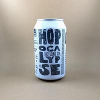 Drake's / Hopocalypse Hazy / Hazy Double IPA / 8.4% / 355ml