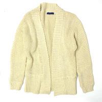 Knit Cardigan/ニットカーディガン