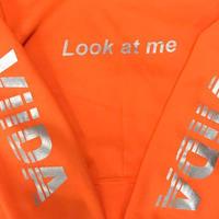 ViiDA NEON HOOD(Orange)