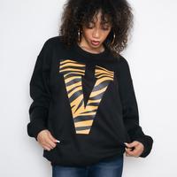 V tiger(black)