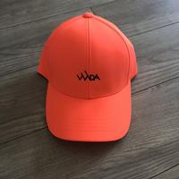 ネオンロゴCAP(orange)