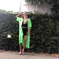 ViiDA KIMONO(green)