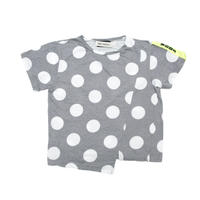 ViiDAkids DOT T-shirt (gray)