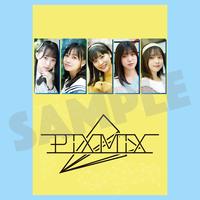 【PiXMiX】ヴィレヴァンコラボZINE(配送希望) ※サイン会対象外