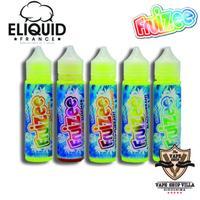 【E-Liquid France】Fruizee