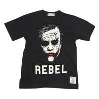 REBEL Tシャツ