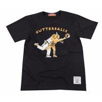 GUTTER BALLS Tシャツ