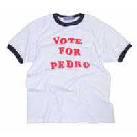 VOTE FOR PEDRO Tシャツ